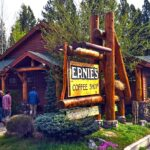 Ernie's Coffee Shop – South Lake Tahoe, CA