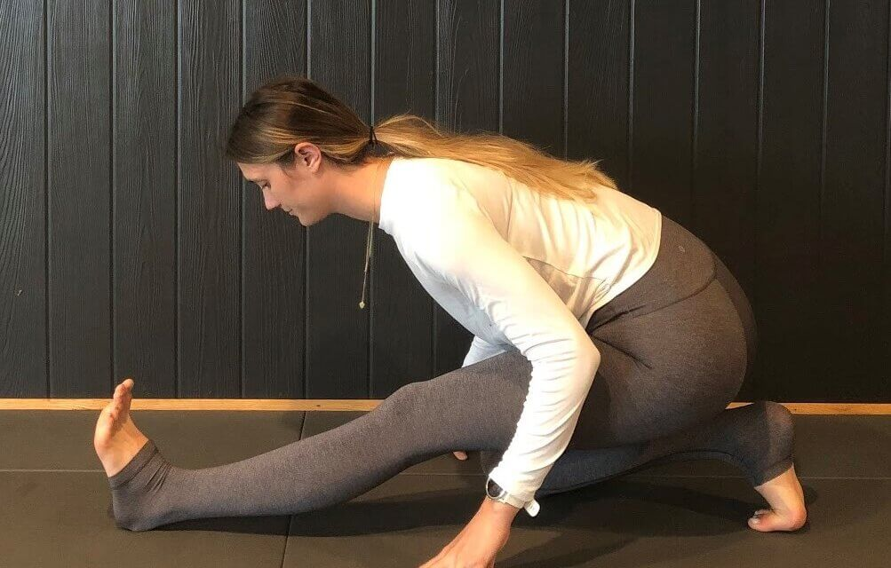 Monday Stretching – Hip Flexor