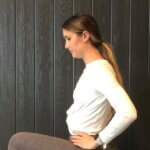 Monday Stretching – Quads