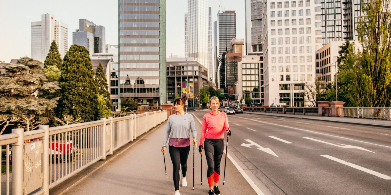 Nordic Walking – An Introduction