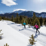 Know Before you Go: How to Find a New Rhythm this Winter with Cross Country Skiing