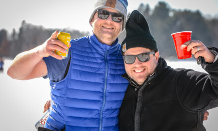 Through Thick and Thin, the American Birkebeiner Brings People Together on the Trails