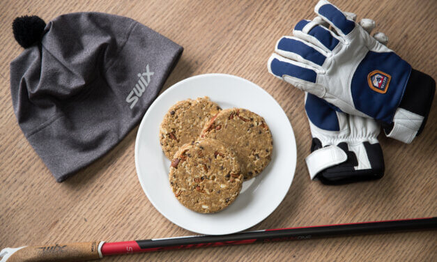 Your New Pocket-Sized Ski Snack