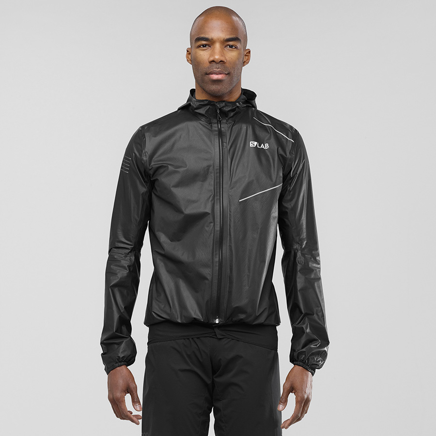 S/Lab Motionfit Jacket