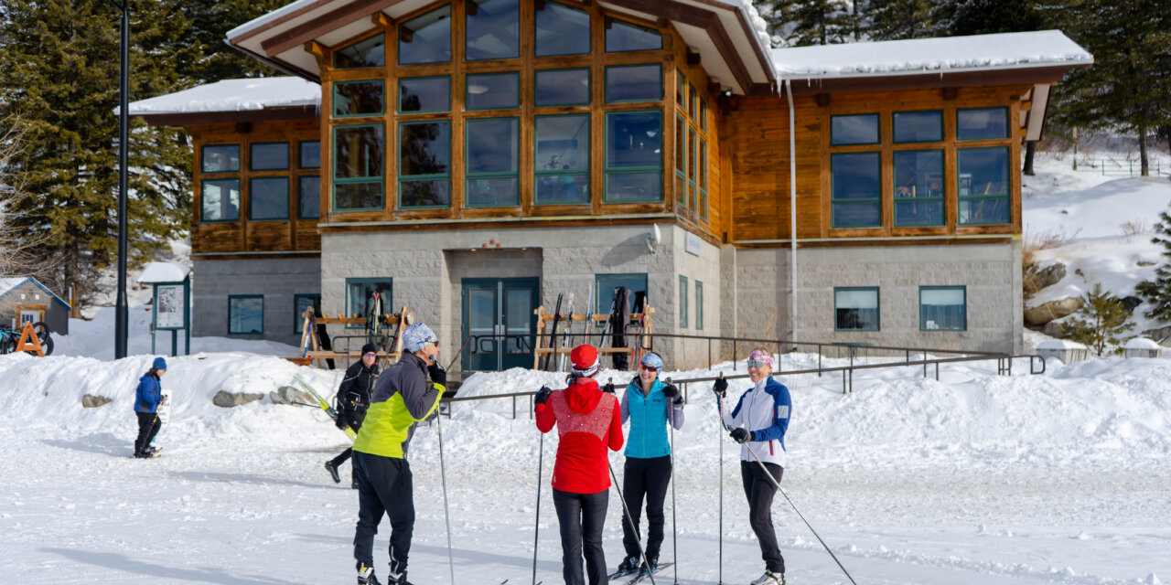 Three Changes to Expect at Nordic Centers this Winter