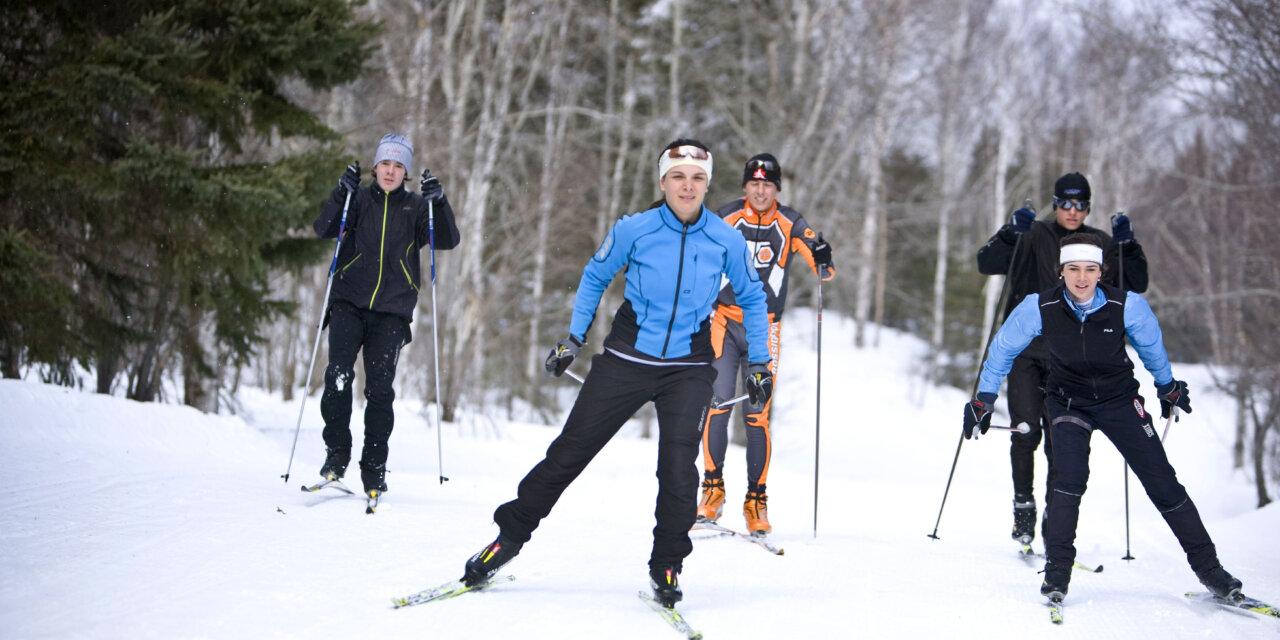 Favorite Ski Areas of Quebec and Ontario