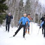 Favorite Ski Areas of Quebec and Ontario