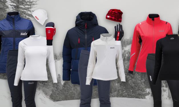 Style Spotlight – SWIX Winter 2020/21