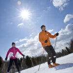 A Nordic Experience Like No Other at Mont Sainte-Anne