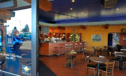 Java Coffee & Tea – Breakfast in Boise
