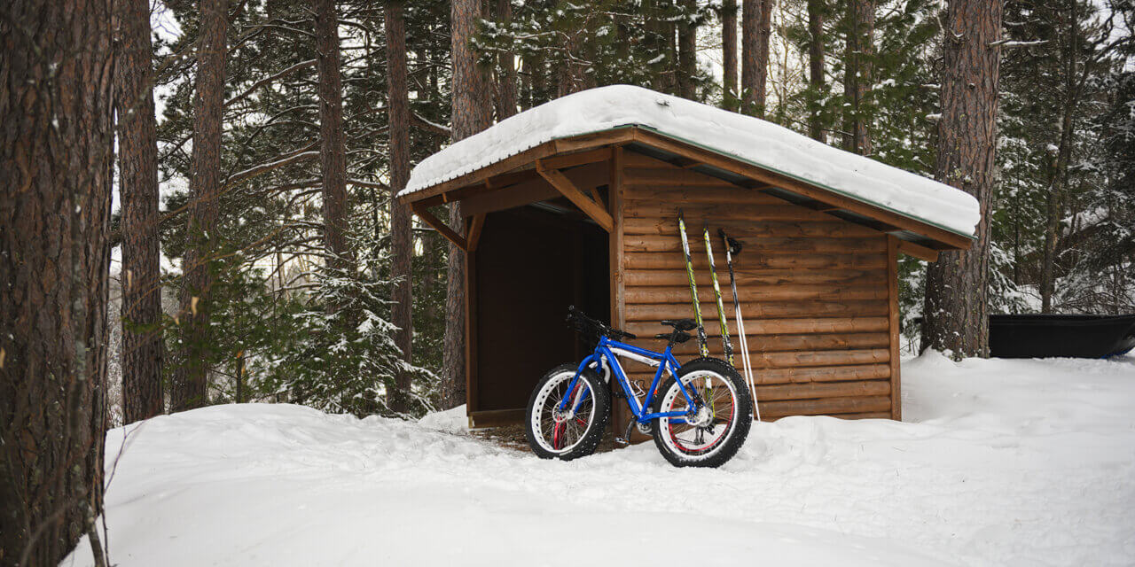 Fat Bike Part II: How to Ace Your Fabiking Adventure
