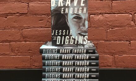 Jessie Diggins – Brave Enough