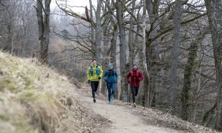 What is Trail Running?