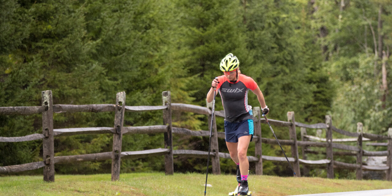 An Introduction to Roller Skiing: Part 1