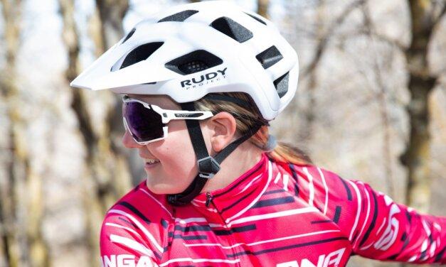 Rudy Project Crossway MTB Helmet