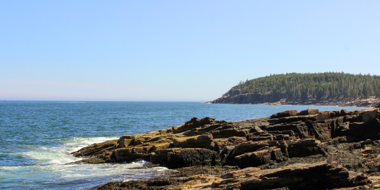 From Summit to Sea to Lobster by the Bay: Something for Everyone on Mount Desert Island, ME